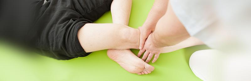 Ratingen Osteopathiepraxis